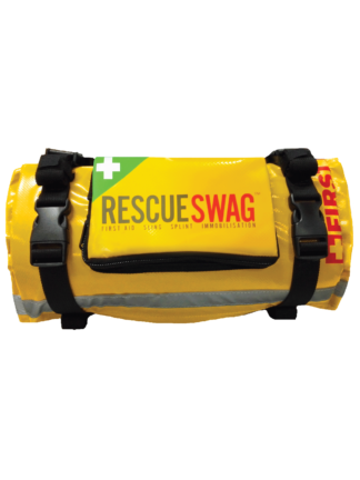 Workplace Rescue Swag - First Aid