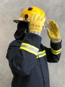 Firewall 3 Structural Firefighting Glove