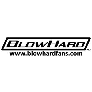 Blowhard Fans