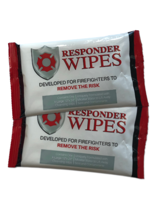 Responder Wipes® - Chief's Pack