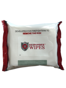 Responder Wipes® - Lieutenant's Pack