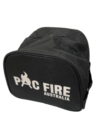 Pac Fire Australia Helmet Bag