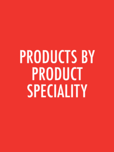 Pac Fire Australia - Products by Speciality