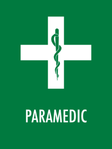 Products by Speciality - Paramedic