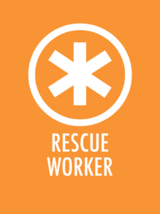 Products by Speciality - Rescue Worker