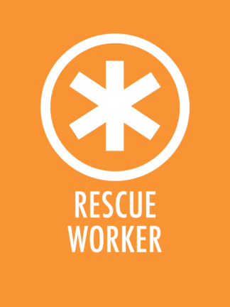 Rescue Worker