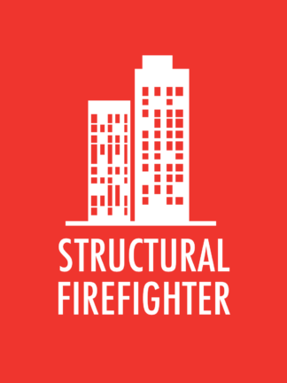 Structural Firefighter
