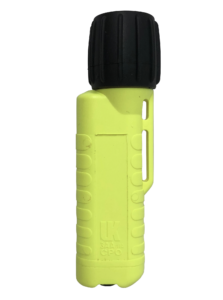 3AA Helmet Torch - Underwater Kinetics