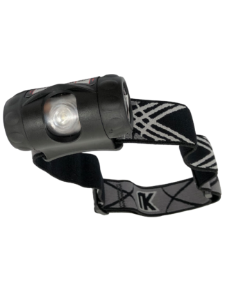 Vizion® eLED Headlamp 3AA Underwater Kinetics