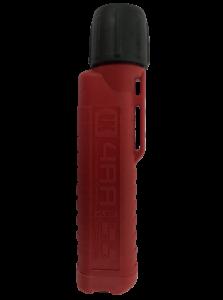 Red Herculite 4AA Helmet Torch - Underwater Kinetics