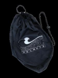 Helmet Sling Carry Bag