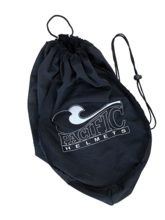 Helmet Sling Carry Bag