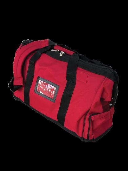 Medium Stow Bag Red