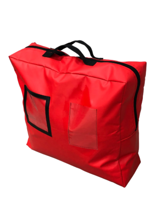 Garment Transportation Bag