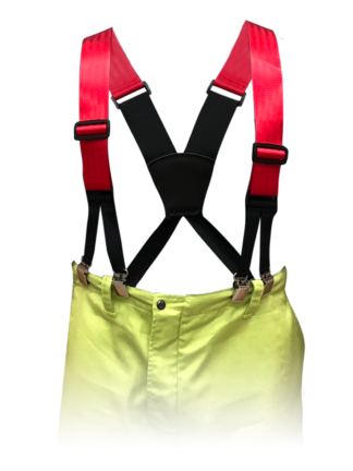 Wildland Firefighting Braces