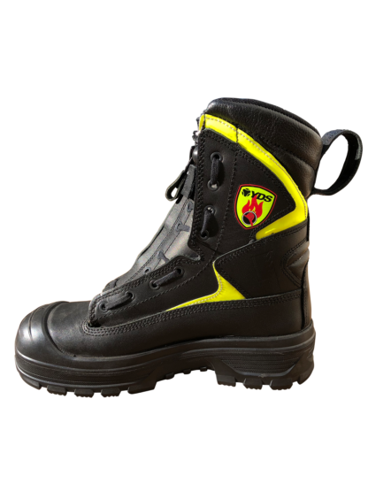 Hades Structural Firefighting Boots