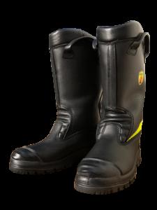 YDS Poseidon firefighting boots