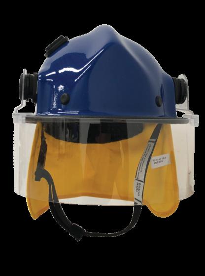 Pacific Helmets BR5 MkII Wildland Bushfire Helmet