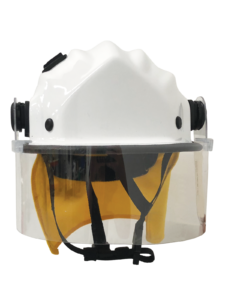 Pacific Helmets BR9 Standard