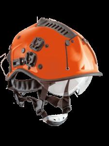 Pacific R6 Dominator - Technical Rescue