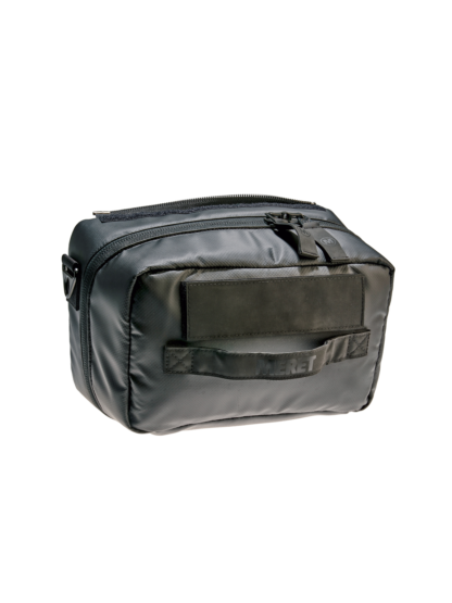 AIRWAY PRO Module - Tactical Black Infection Control Material
