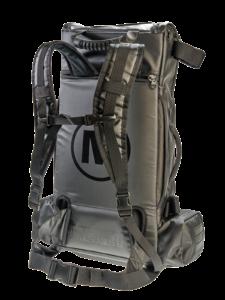 Meret RECOVER PRO Medical Bag - Tactical Black Infection Control