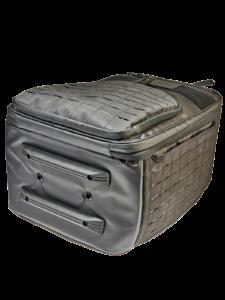 Meret V.E.R.S.A. PRO Medical Bag - Tactical Black Infection Control