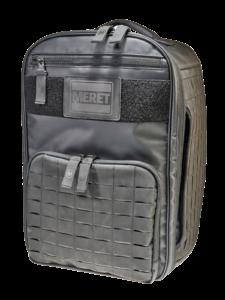 Meret V.E.R.S.A.™ PRO Medical Bag - Tactical Black Infection Control