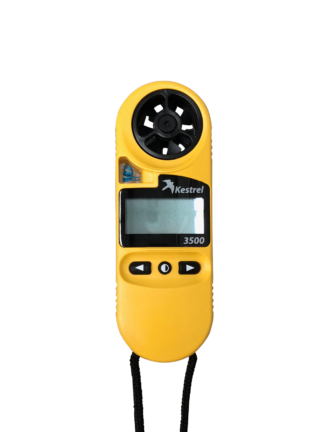Kestrel MK3500 Weather Meter
