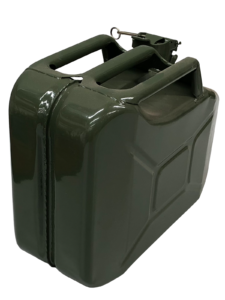 Deto-Stop Jerry Can - Green