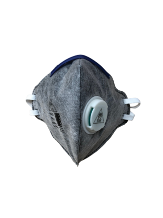 P2 Folding Disposable Respirator Mask