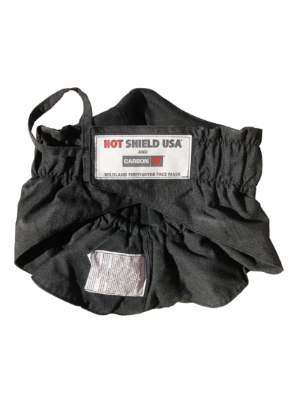 Hot Shield Face Mask