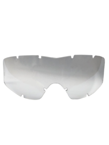 Firestrike Goggles Replacement Clear Lens