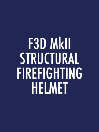F3D MkII Spare Parts