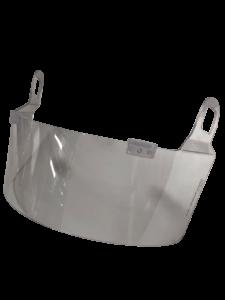 Screw On Visor for BR9 Series Helmets