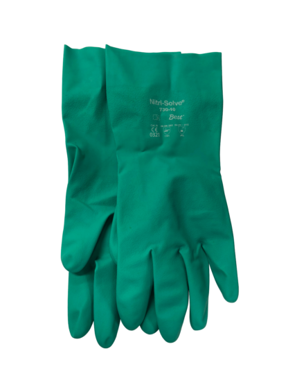 Nitrile 730 Gloves
