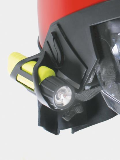Torch Sling for F15 Helmet