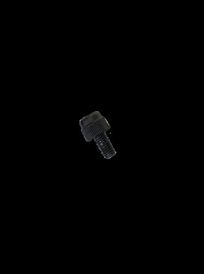 M5x12mm Slotted Screw Thumb