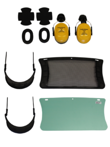 Pacific Quadsafe Accessories Set