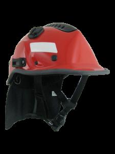 Quadsafe Supreme Helmet - Pacific Helmets