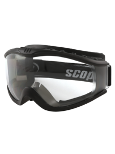 Scope Goggle Clear (210C)