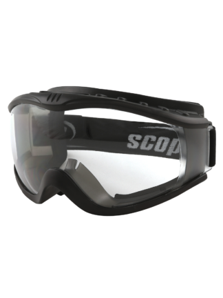 Scope Goggle Clear (210C)