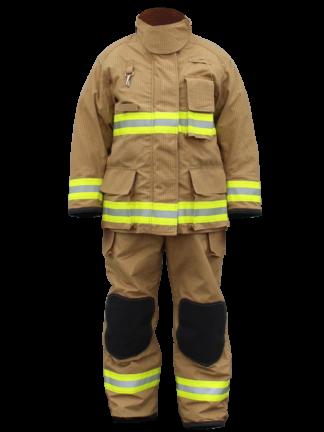 Protective Clothing - Zanray Thermaltech Ensemble