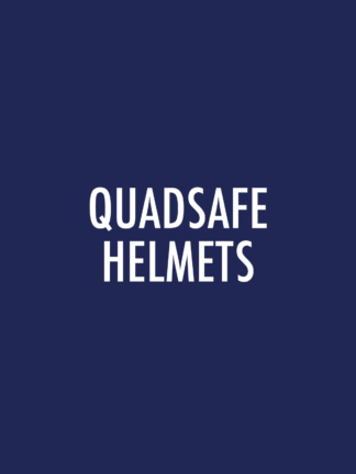 Quadsafe Helmets
