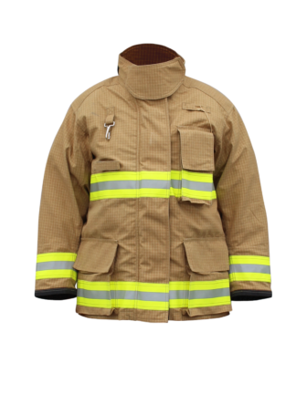 Structural Firefighting Garments