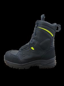 Jolly Superleggera Zip Front Structural Firefighting Footwear